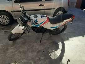 Honda ns 50 cc