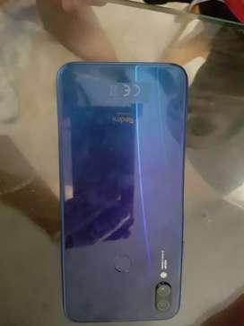 VENCAMBIO Xiaomi Redmi Note 7 64GB