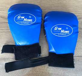 Guantes Kick Boxing Gym Home