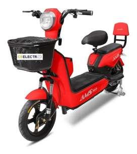 Venta Moto Eléctrica