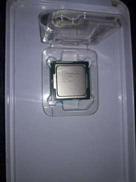 Procesasor Intel Core I7-4770 3.40Ghz