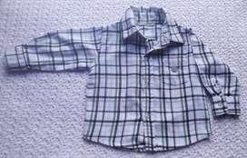Camisa Minimimo Talle L