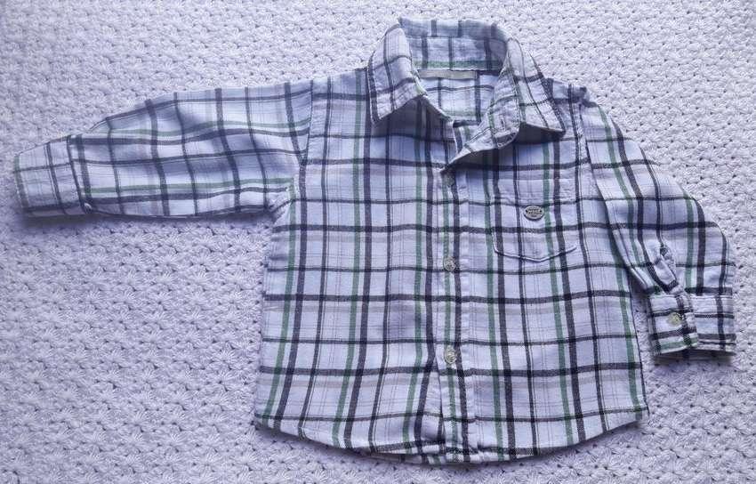 Camisa Minimimo Talle L 0