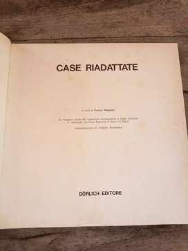 Libro Case Riadattate