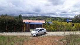 Vendo Hermosa Parcela Via Popayan - Timbío - Sector Lago la Marquesa