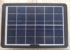 Cargador Solar Moviles - Celulares