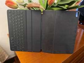 Apple Smart Keyboard Folio For 12,9 iPad Pro (3g) Usado