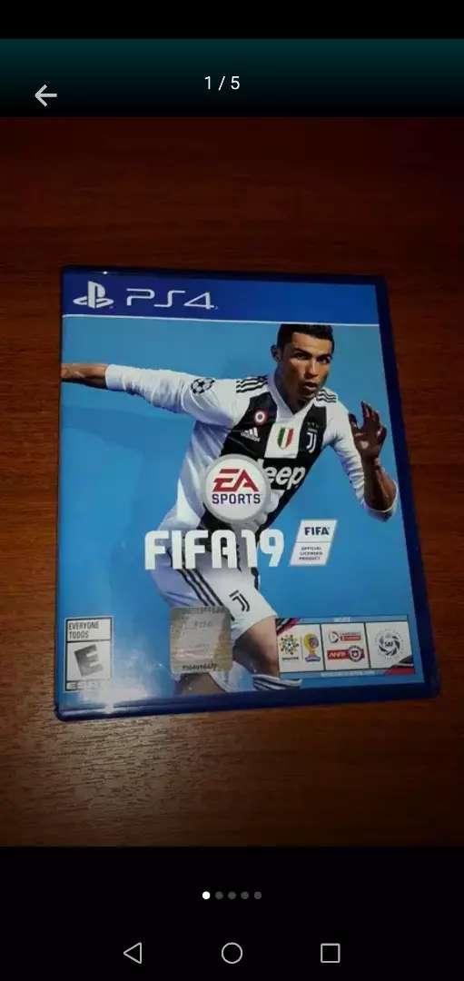 FIFA 2019 new 0