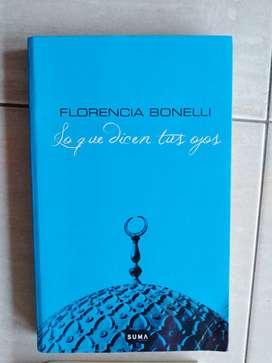 Novelas de Andrea Bonelli - Marcos Aguinis - etc