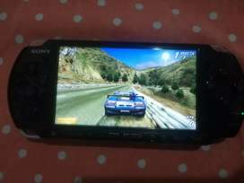 PlayStation Portable (PSP 3000)