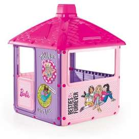 Remato Casa De Barbie Q900