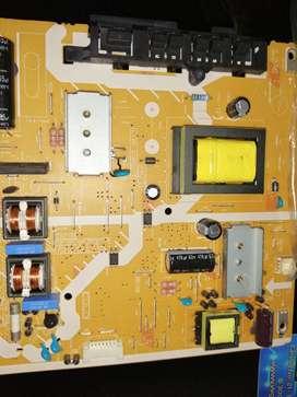 Tarjeta Fuente Para Tv Panasonic Modelo Tc-32a400h Tzrnp11zp