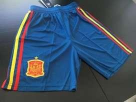 Short España 2019