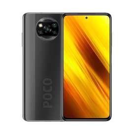 Celular Xiaomi Mi Poco X3 6gb +128gb 64mpx 6000ma