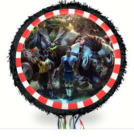 piñatas league of legends