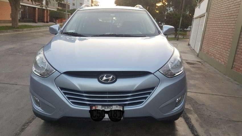 Hyundai Tucson Oferta 0