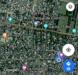 PARA DESARROLLO GASTRONÓMICO - AUTORIZACIÓN SALÓN DE FIESTAS-Funes.I
