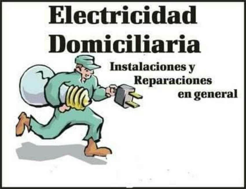 Electricista Emergencias Obras 0