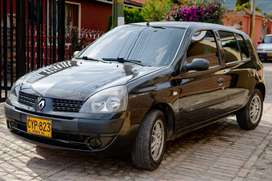 Renault Clio Dynamique 1600 Aa Ab 16v