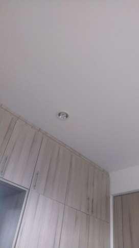 Cielo Rasos en Drywall