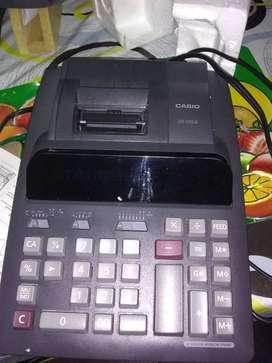 Impresora de servicios pesados casio