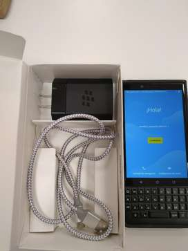 Blackberry Key2 - 64gb 6gb Ram