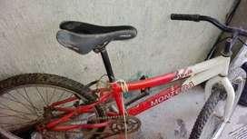 Remate bicicletas