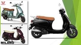Ventas de Motocicletas ZONGSHEN y BENELLI