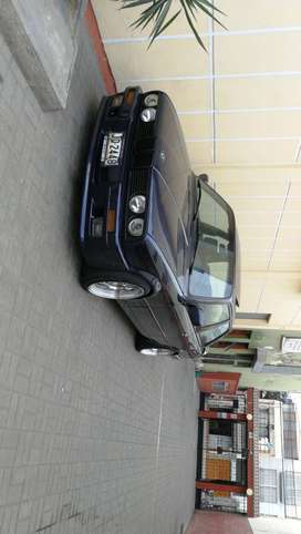 Clásico en perfecto estado - BMW 325i