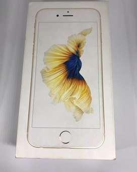 Iphone 6s 64GB estado 8/10