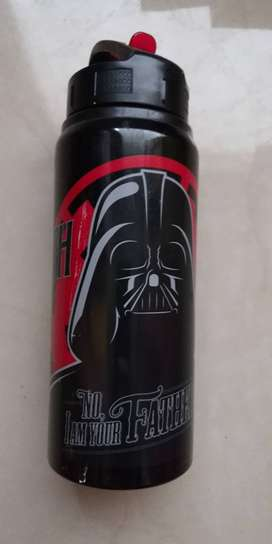 Botella De Aluminio Star Wars