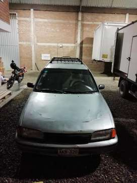 Station Wagon Nissan Avenir Xl