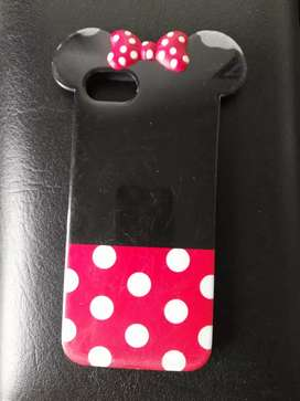 Funda iPhone 6 de Mickey.