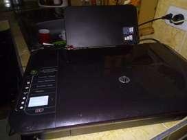Vendo o acepto cambios impresora HP sin cartuchos y en perfecto estado