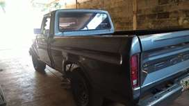 Ford F100 impecable