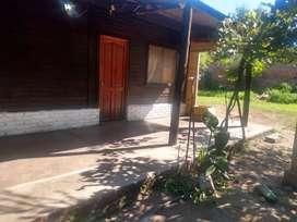 Casa en barrio san luis