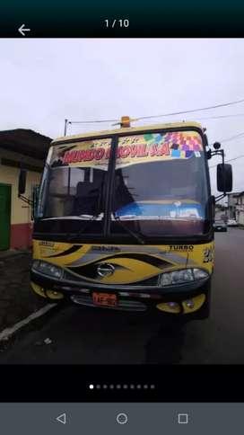 Se vende puesto de bus escolar