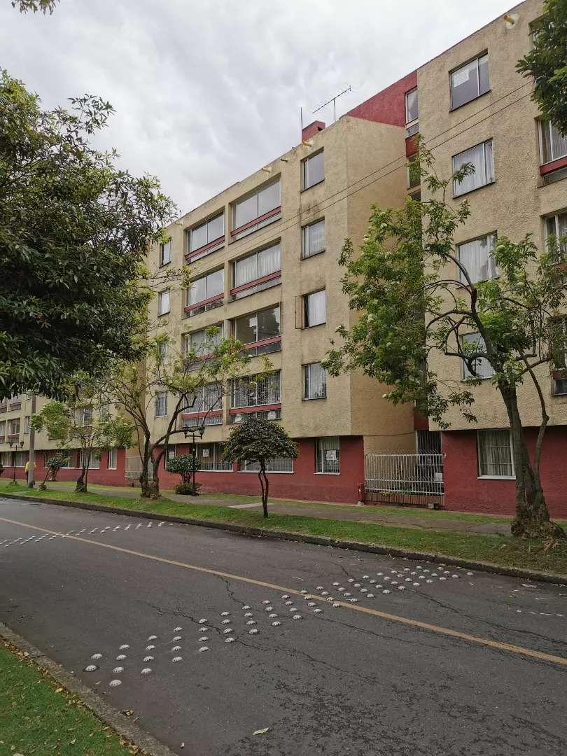 Se vende apartamento en Bogotá 0