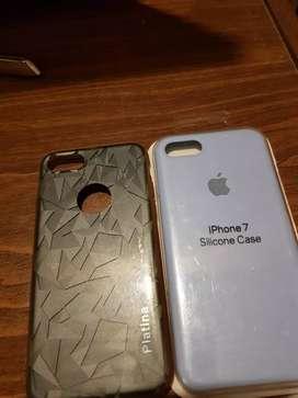 Vendo funda iphone 7