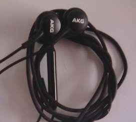 Audifonos AKG del ''Samsung S9'' Originales