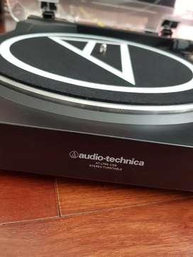 Tocadíscos Audio Technica Lp-60 USB