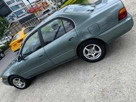 Toyota corolla full con aire