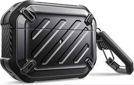 Case 360° AirPods Pro Protector Con Gancho Supcase