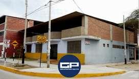 LOCAL COMERCIAL EN VENTA ¡Oportunidad de Inversión! -  Zona Comercial, Urb. Los Jardines AVIFAP, Piura