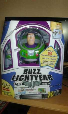 Buzz Ligtyear Original