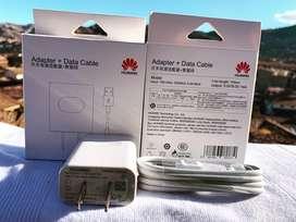 Cargador Original Huawei Y62019 Micro USB