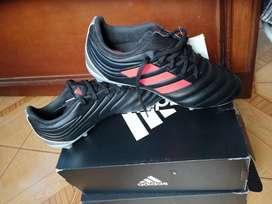 Guayos Adidas Copa 19.3 Originales