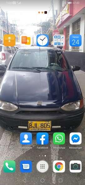Vendo Fiat palio modelo 98