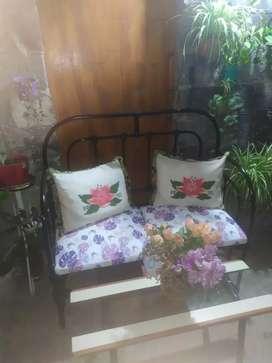 Vendo sillón antiguo
