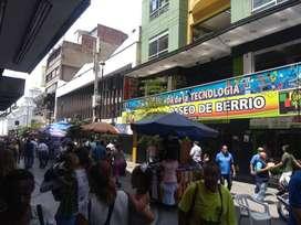 Local comercial - Centro comercial Paseo de Berrío - Medellín